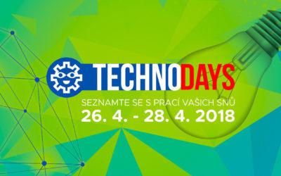 Technodays 2018