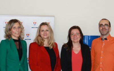 Spolupráce OHK v Chomutově s IHK Chemnitz