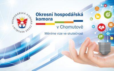 Okresní hospodářská komora v Chomutově