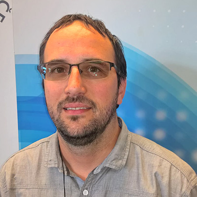 Ing. Adam Zwettler