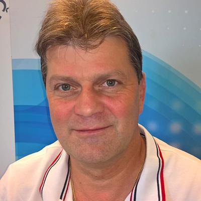 Ing. Jaroslav Krajíček