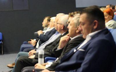 Smart Region fórum Ústeckého kraje 2019