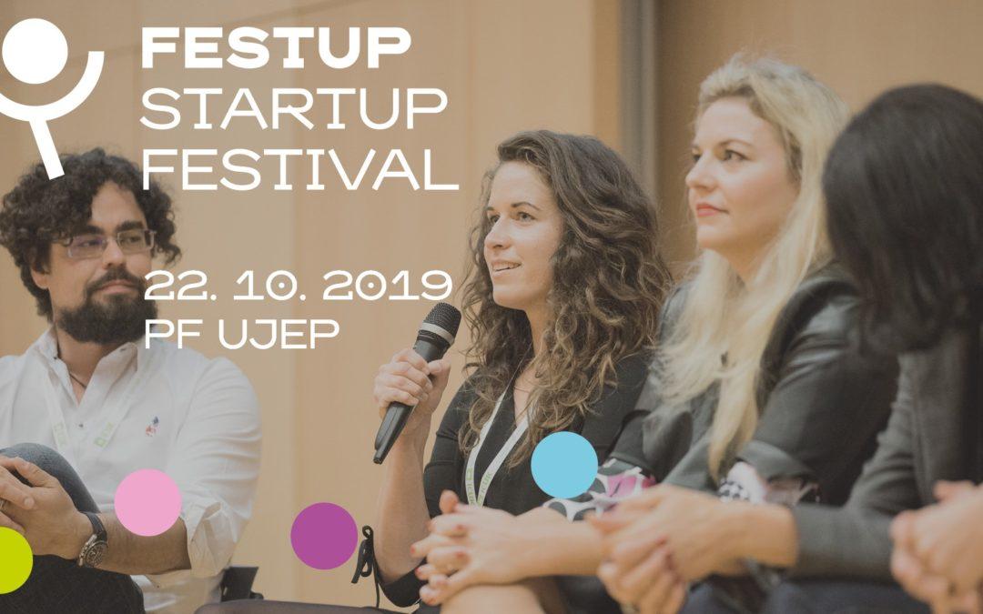 Festup Startup Festival