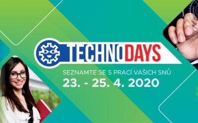 TECHNODAYS 2020